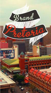 Brand Pretoria