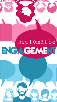 Diplomatic Engagement