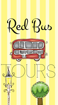 Red Bus Tours